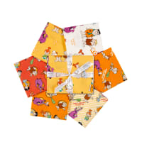 The Flintstones Fat Quarter Bundle 8 pcs
