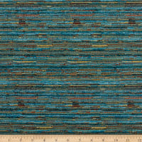 tfa Everfree Chenille Woven Turquoise
