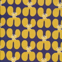 Cloud9 Organic Matte Laminates Golden Poppy Purple/Yellow