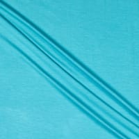 Telio Stretch Bamboo Rayon Jersey Knit Light Aqua