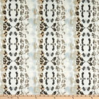 Premier Prints Mali Outdoor Luxe Mineral Blue