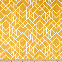 Premier Prints Alpine Slub Canvas Brazilian Yellow