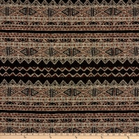 Artistry Tribal Southwest Diaz Jacquard Tweed
