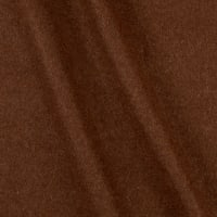 Wool Blend Coating Taupe