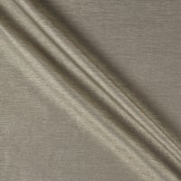 Richloom Fortress Clear Pacino Fleece Backed Faux Silk Mica