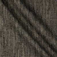 Richloom Fortress Clear Hampden Tweed Woven Charcoal