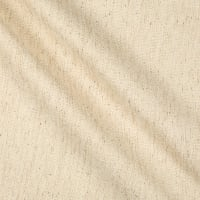 Richloom Fortress Clear Hampden Tweed Woven Natural