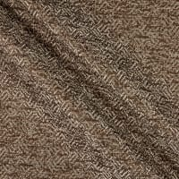 Richloom Fortress Clear Ossipee Woven Chocolate