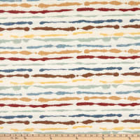 Richloom Fortress Clear Selzer Woven Confetti