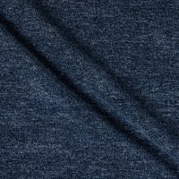 Richloom Fortress Clear Lexington Chenille Denim