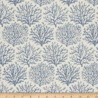 Bella Dura Home Performance Outdoor Coraline Indigo