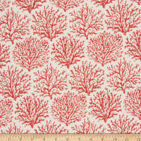 Bella Dura Home Performance Outdoor Coraline Coral