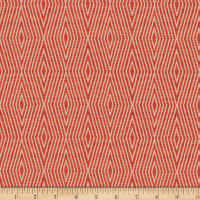Bella Dura Home Performance Outdoor Dart Red Coral