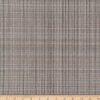 Bella Dura Home Performance Outdoor Grasscloth Pewter
