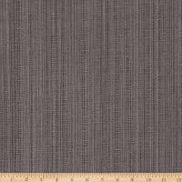 Bella Dura Home Performance Outdoor River Run Chenille Pewter