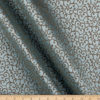 Eroica Novel Lawrence Jacquard Seafoam
