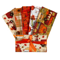 3 Wishes Harvest Campers 5Pc Bundle Multi