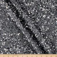 Selectra Plus Sequins Grey