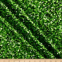 Selectra Plus Sequins Greenery