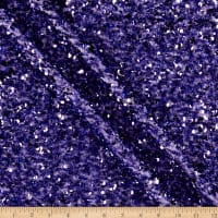 Selectra Plus Sequins Ultra Violet