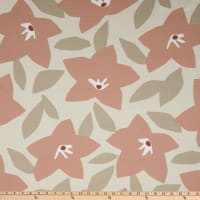 Magnolia Home Fashions Toulouse Duck Blossom