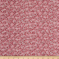 Liberty of London Flower Show Winter Chatsworth Blossom Pink/White