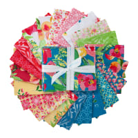 Riley Blake Glohaven Fat Quarter Bundle 21 Pcs