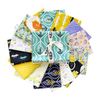 Art Gallery Exclusive Bundle Daytrip Collection Fat Quarters Multi 14 pcs