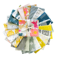 Art Gallery Exclusive Bundle Heartland Collection Fat Quarters Multi 20 pcs