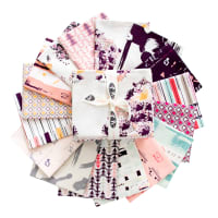 Art Gallery Exclusive Bundle Heart Melodies Collection Fat Quarters Multi 16 pcs