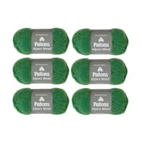 Patons Alpaca Blend Turf Pack of 6
