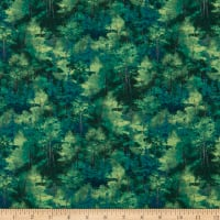 Wilmington A New Adventure Packed Trees Dark Green