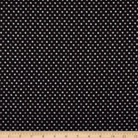 Wilmington Musical Gift Dots Black