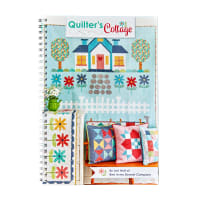 Its Sew Emma Quilter's Cottage Book by Lori Holt