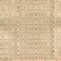 Richloom Clear Enpointe Performance Woven Raffia