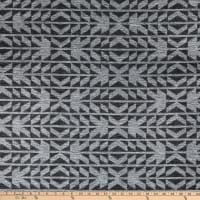 Richloom Clear Enpointe Performance Woven Graphite