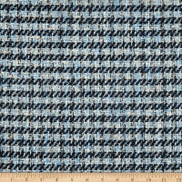 Performatex Coco Outdoor Woven Indigo Blue
