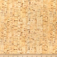 Kaufman Digital Uncork And Unwind Cork Texture Natural