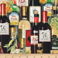 Kaufman Digital Uncork And Unwind Wine Bottles Wine