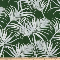 Premier Prints Cabrillo Outdoor Tropic Green