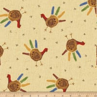 Harvest Basics Gobble Gobble Brown