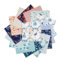 "Clothworks By The Seashore 10"" Squares 42 Pcs"