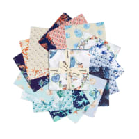 "Clothworks By The Seashore 5"" Squares 42 Pcs"