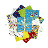 "Clothworks You Are Amazing 10"" Squares 42 Pcs"
