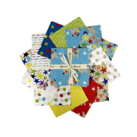 "Clothworks You Are Amazing 5"" Squares 42 Pcs"