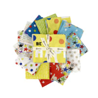 Clothworks You Are Amazing Fat Quarter Pack 13pcs Multi