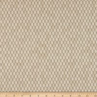 Whistler Studios Les Poulets Encore Chicken Wire Taupe