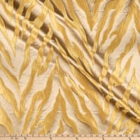 Tempo Barrier Jacquard Gold Taupe
