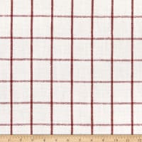 PKL Studio Weston Grid Woven Peppermint