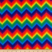 Pine Crest Repreve Virtue Recycled Polyester Ziggy Rainbow